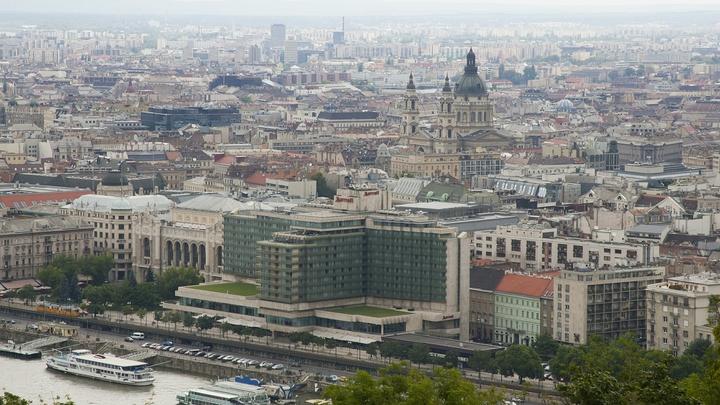Венгрия не намерена поддерживать сближение Украины с НАТО