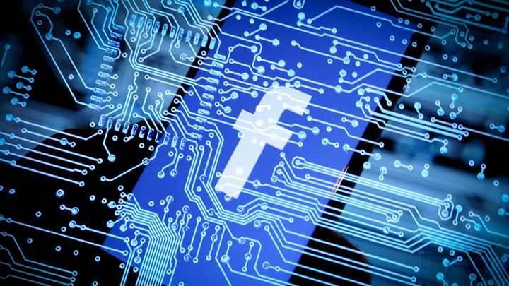 Facebook устанавливает однополярный мир в киберпространстве