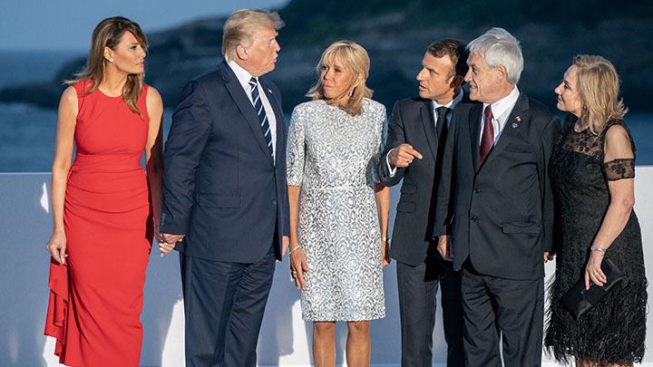 Ужин прошел в напряженной обстановке: Желание Трампа вернуть Россию поссорило его с лидерами G7
