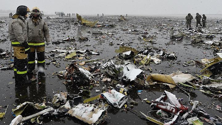 Пилот впал в ступор: МАК назвал причины катастрофы «Боинга» в Ростове-на-Дону