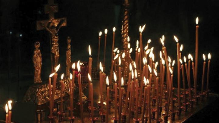 Димитриевская родительская суббота. Православный календарь на 3 ноября