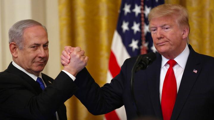 Россия скрывает, что думает о сделке века Трампа. И не просто так