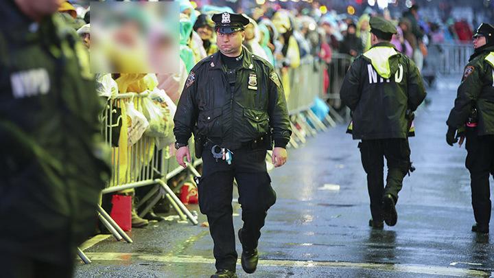 Полиция Иллинойса ликвидировала стрелка, убившего четырех человек - СМИ