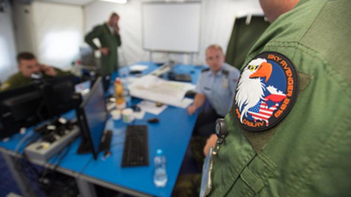 Военный эксперт раскрыл миссию американского убийцы С-400