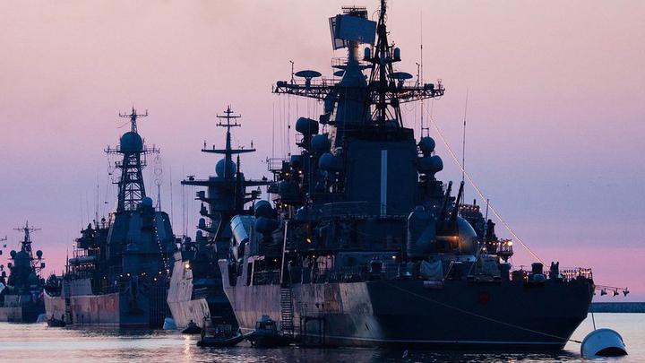 В российской западне Черного моря у кораблей НАТО будет всего 5 минут - Кедми