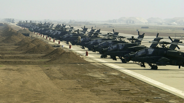 Операция Мученик Сулеймани: После атаки по базам США в Ираке КСИР назвал цели следующих возможных ударов