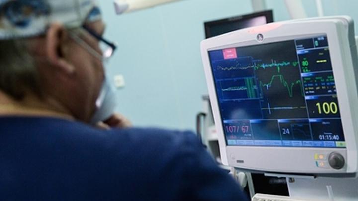 В Тольятти онкологический корпус горбольницы №5 переделали под COVID-госпиталь