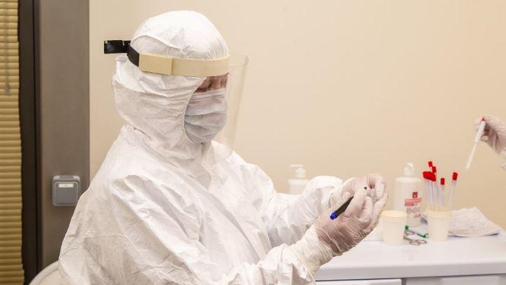 В Челябинской области скончалась терапевт, болевшая ковидной пневмонией