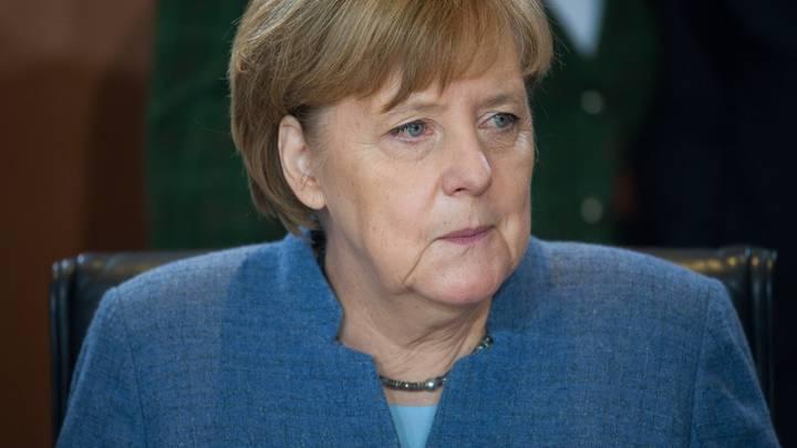 Меркель капут: Больше половины жителей Германии хотят нового канцлера
