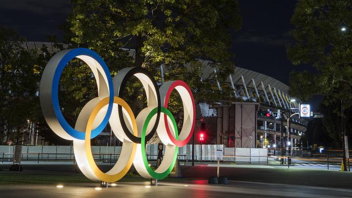 Вместо гимна - русская, боевая: Катюшу на Олимпиаде одобрил глава Минспорта