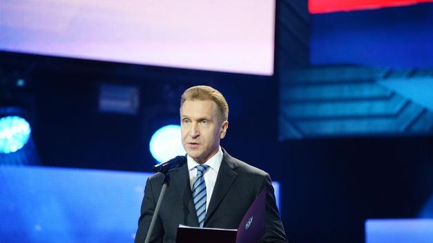 Путин предложил Шувалову возглавить ВЭБ