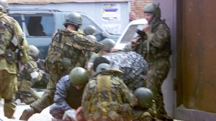 Мигранты создали ячейку Талибана* в Екатеринбурге: у них нашли взрывчатку