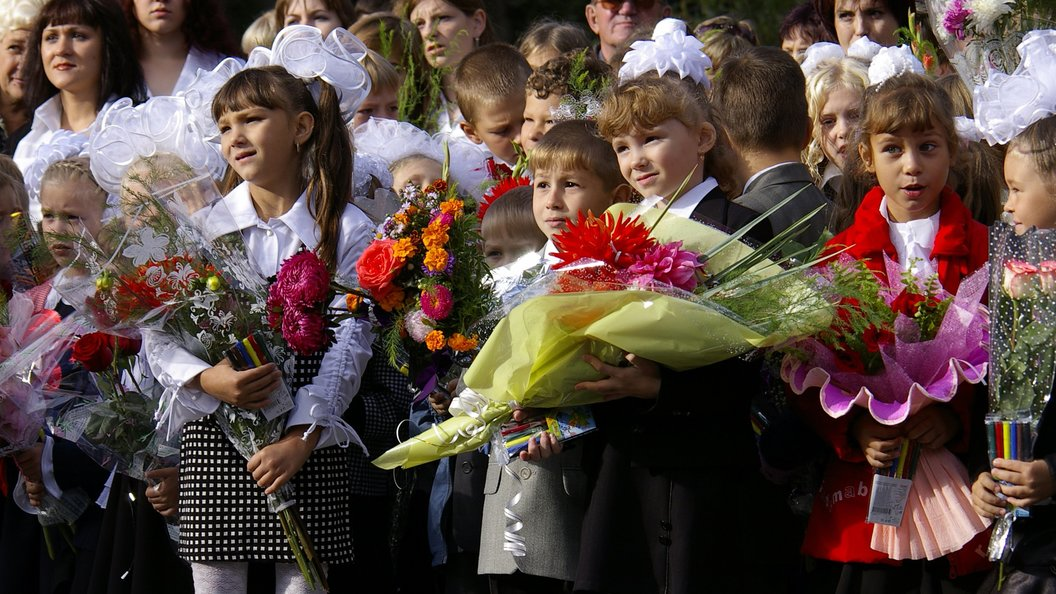 В московской школе все же перенесли линейку из-за Курбан-байрама