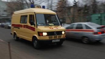 Число погибших из-за урагана в Москве и Подмосковье возросло до двух