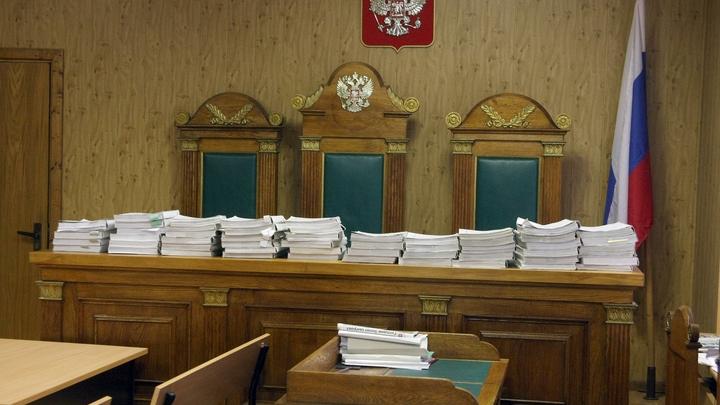 Коммерсанты попытались обмануть МВД на 7 млн рублей на ремонте