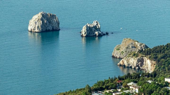 Попасть в водный плен: Названы самые опасные места на Чёрном море