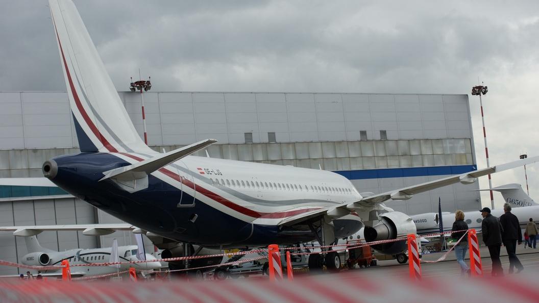 Ревизоры из Ространснадзора устроили внеплановую проверку авиакомпаний