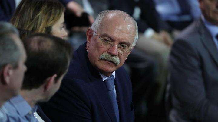 Видели Бесогон?: Хазин намекнул на раздражителей Михалкова