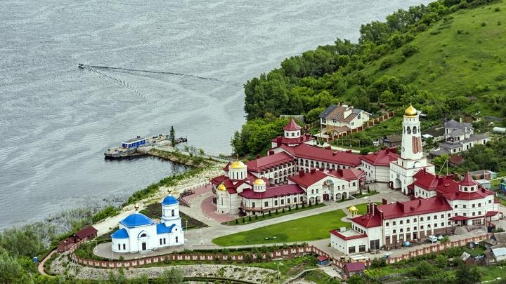 Программа Оздоровление Волги затронет 60 миллионов жителей России