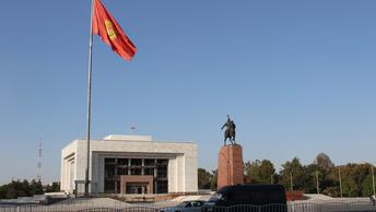 Нужно сбить градус: Спикер парламента Киргизии объяснил причины ухода в отставку