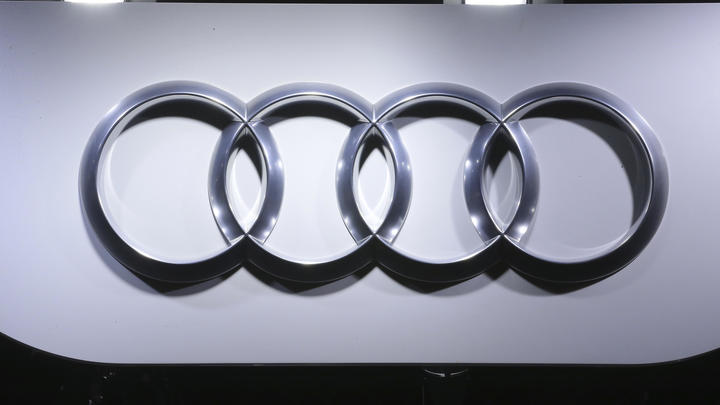 Пять тысяч Audi в России отзывают из-за риска возгорания