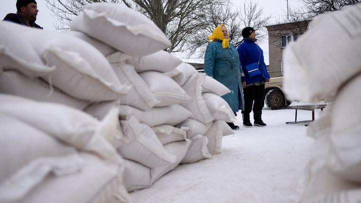 ЧП в Донецке: В центре города прогремел мощный взрыв, есть погибшие