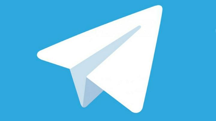 Свершилось: Telegram занял свое место в реестре запрещенных сайтов