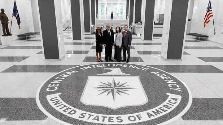 В ЦРУ хотели дать «взятку» Путину от имени Трампа - СМИ