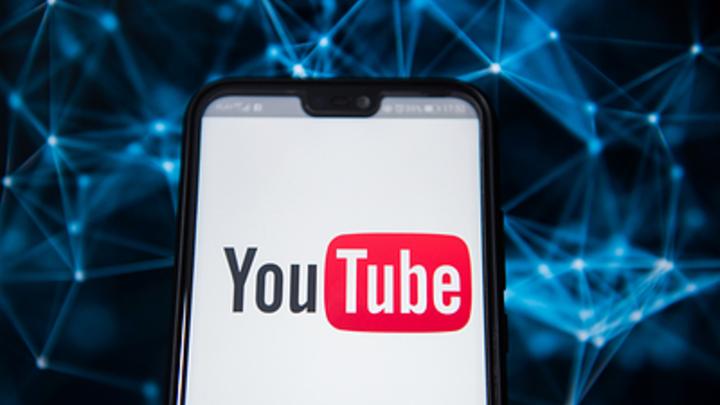 Информационный концлагерь для любого СМИ: Журналист вскрыл опасность YouTube