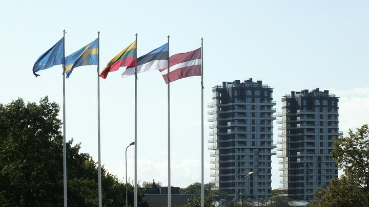 Пользователи интернета подкололи эстонского политика за требования вернуть захваченную землю: Даже сами эстонцы назвали это чушью