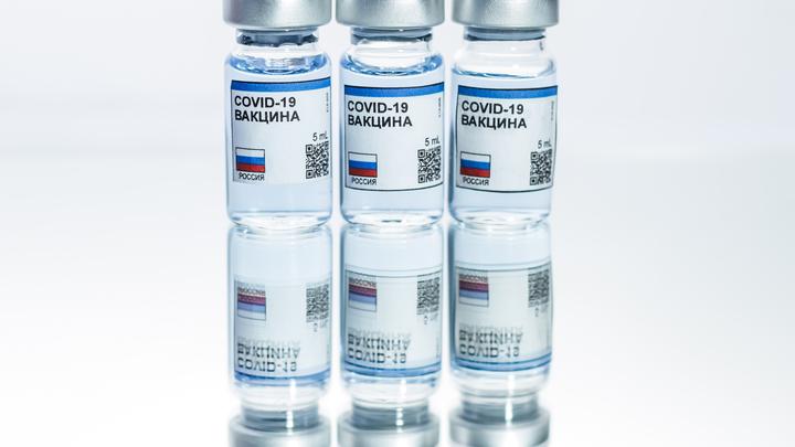 Опа! И никакой температуры: NewsThump пошутил про русских, мажущих ручки дверей вакциной от COVID