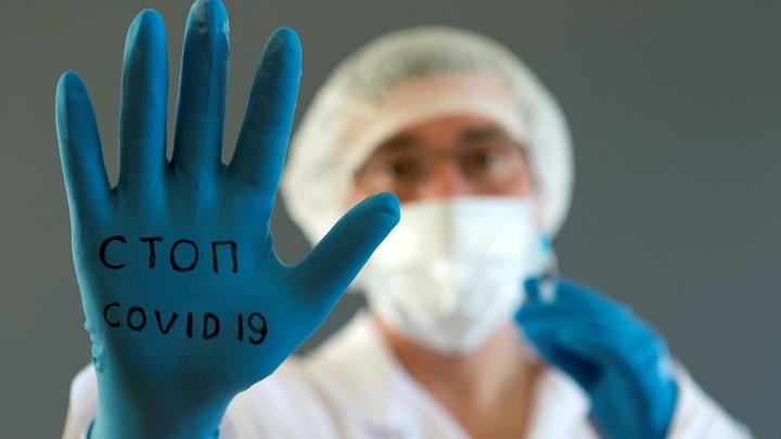 Доктор наук о сокрытии побочных эффектов вакцинации от COVID: Это преступление