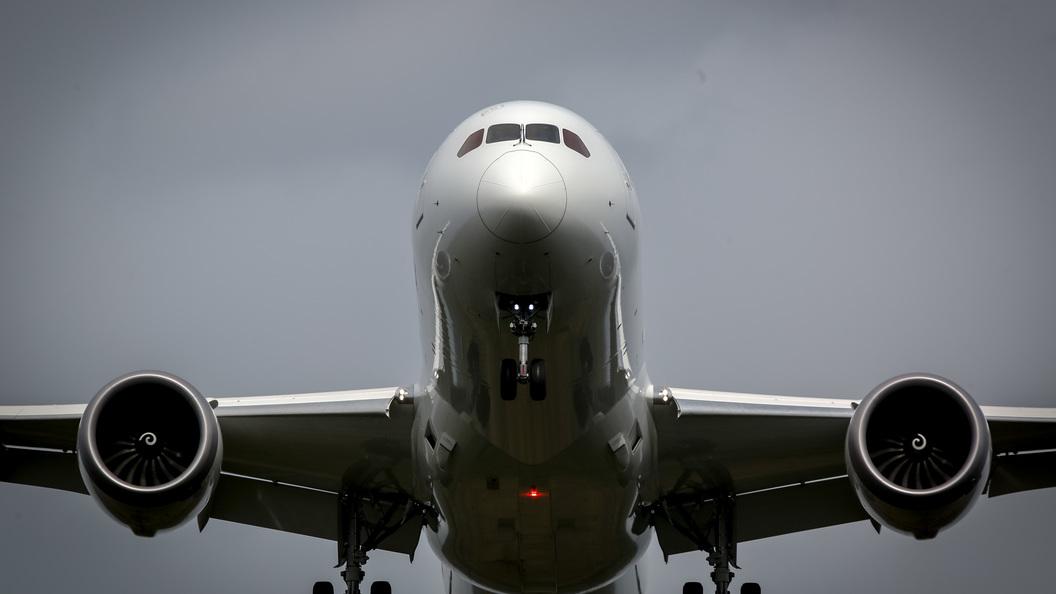 Перепил немного: Оскорбивший русских на борту самолета объяснил свои выкрики