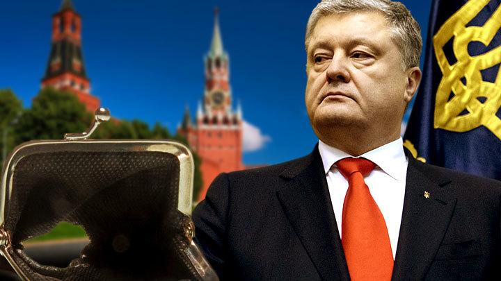 Бедность и Россия: Порошенко назвал главных врагов Украины