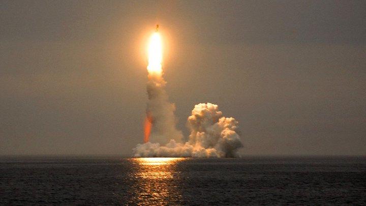 ЦРУ заподозрило российскую столицу  вподмене ракеты 9М729 напрезентации— Daily Beast