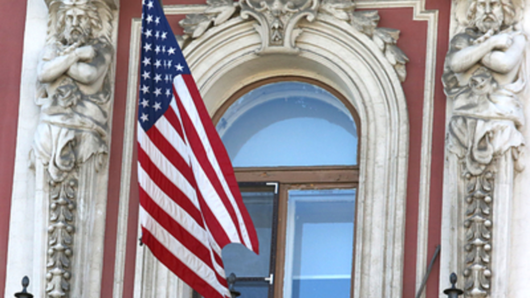 Трамп неприедет нацеремонию открытия посольства США вИерусалиме— Белый дом