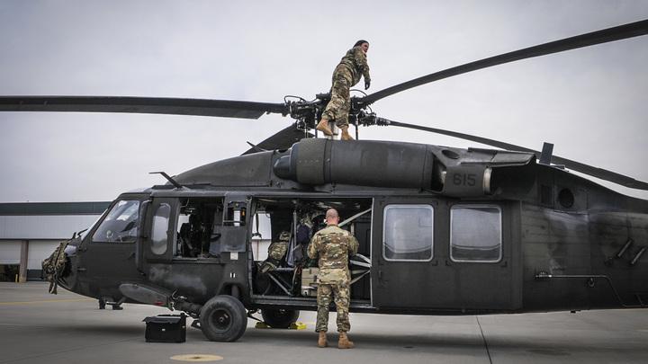 Напали на тюрьму и убили охрану: Спецслужбы США в Афганистане вызволили из заключения около 40 главарей ИГ - СМИ