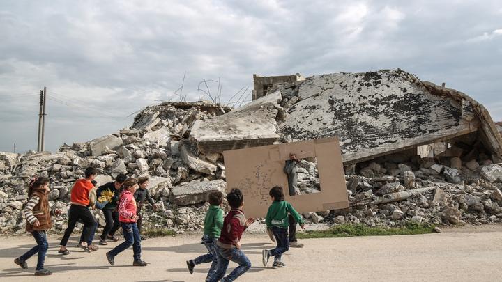 Свыше 30 тысяч ударов: В США признали, что убили почти 1300 мирных жителей в Сирии и Ираке