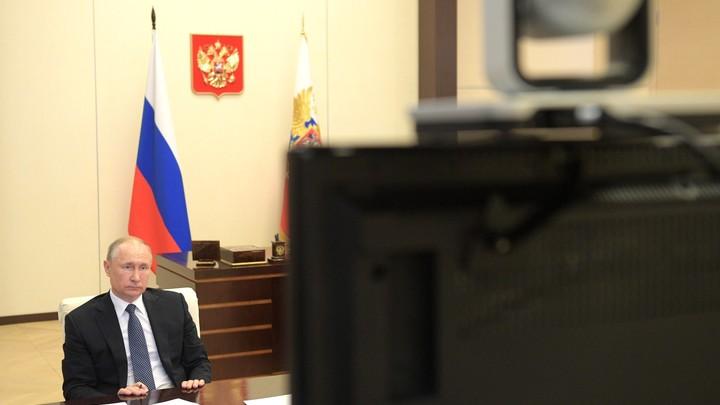 Губернаторам дали 10 минут, а пока... Первая региональная отставка перед обращением Путина