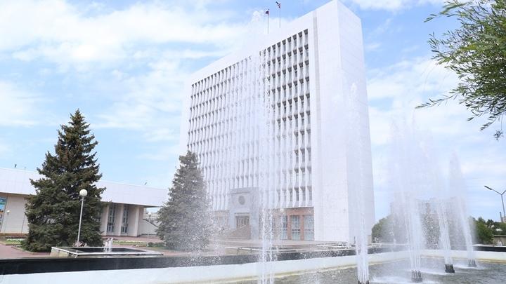 Шесть партий прошли в Заксобрание Новосибирской области по итогам выборов