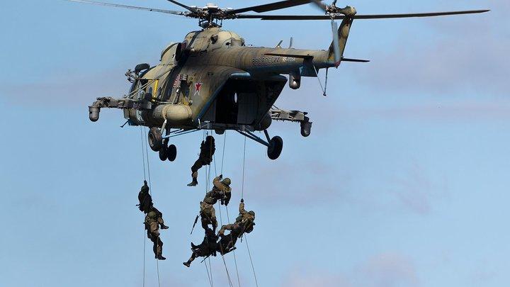 По распоряжению Путина: Войска еще в четырех регионах России подняты по тревоге