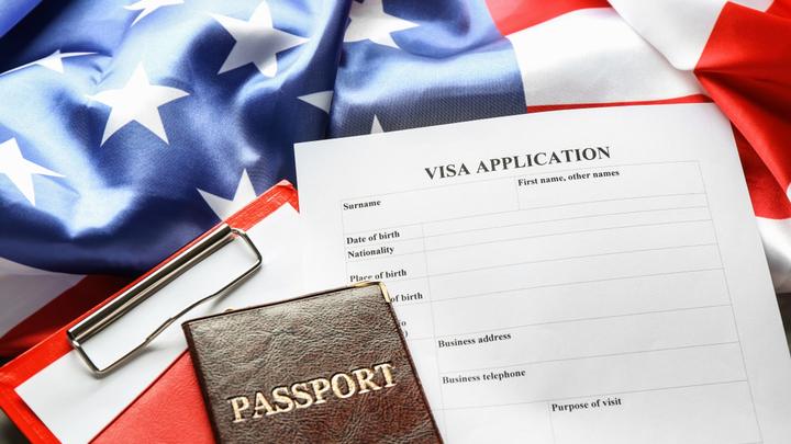 Хочешь американскую визу? Расскажи о себе всё