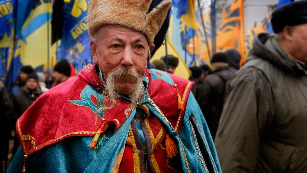 Батуринская трагедия. Липовый геноцид русофобской Украины