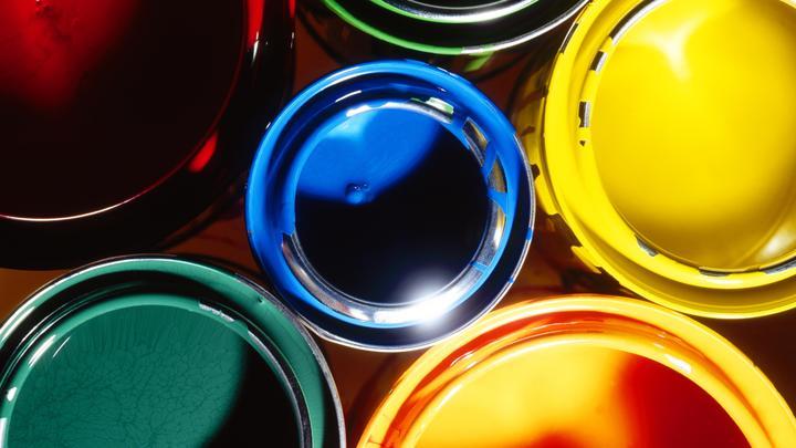 Производитель красок Tikkurila отказался от идеи строить завод в Ленинградской области