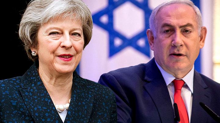 Израиль собирает соратников на войну с Ираном