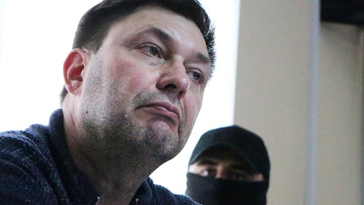 Украинский террор против русской прессы: От тюрьмы до сумы