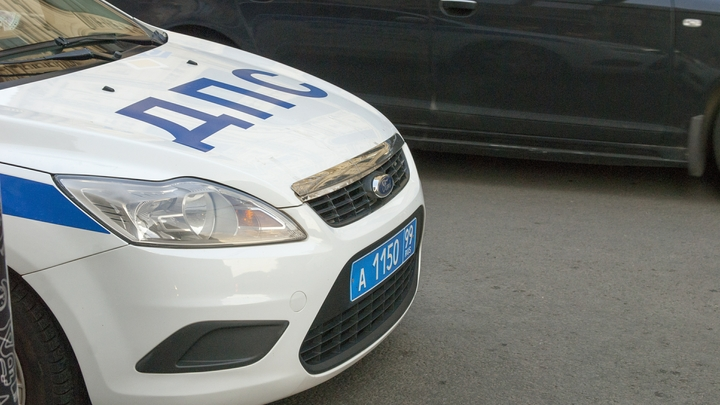 Глава «Газпрома» угодил в аварию по дороге в аэропорт