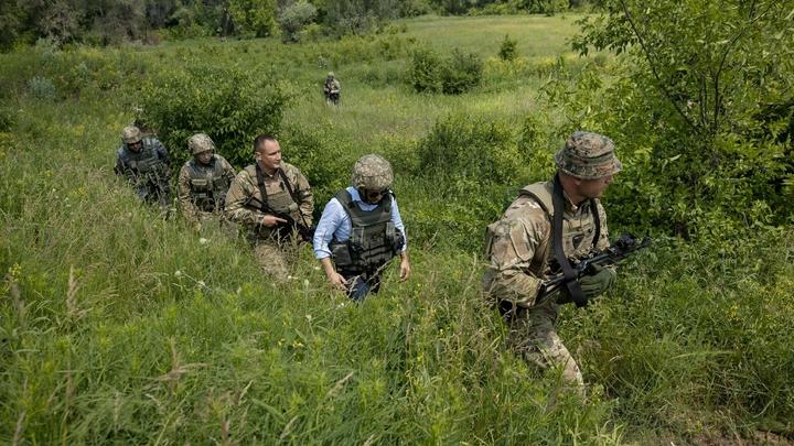 ВСУ управляют американцы. Сербский снайпер о марионетках в украинской армии