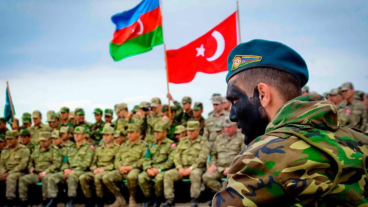 Карабахские шахматы: Эрдоган играет чёрными
