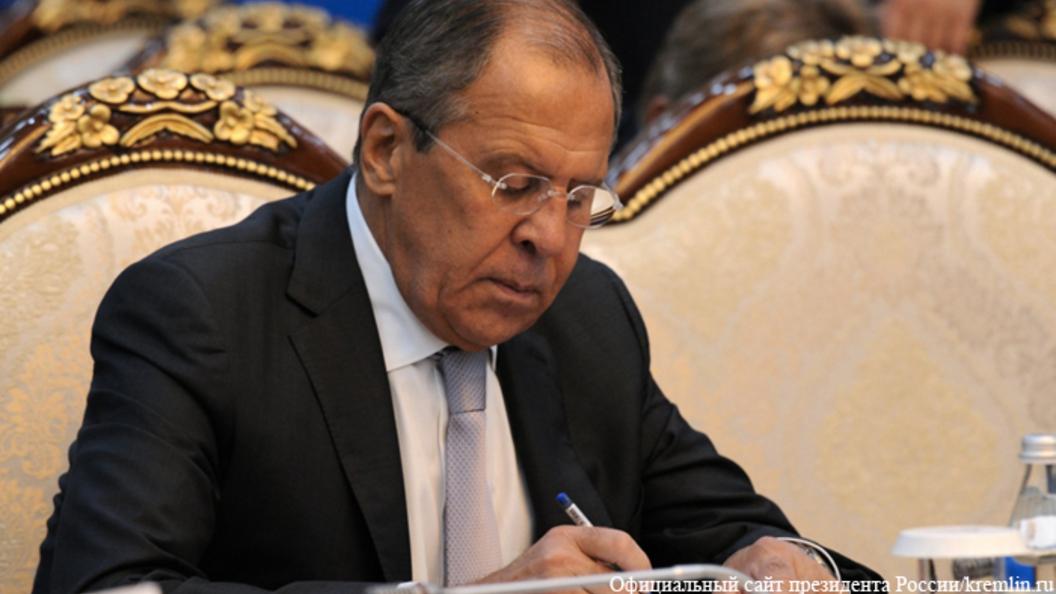 Лавров: Позиция Трампа по России дает надежду на позитивные сдвиги